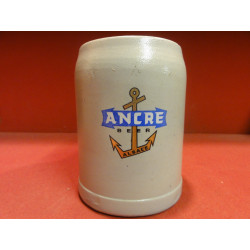 1 CHOPE  ANCRE BEER 50CL EN GRE