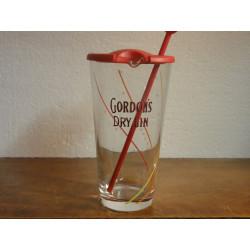 1 SHAKER  GORDON'S DRY GIN NEUF