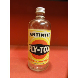 1 BOUTEILLE  FLY-TOX 50CL