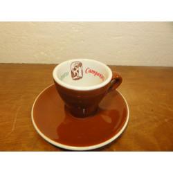 6 TASSES A CAFE CAMPANINI