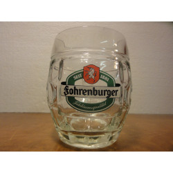 1 CHOPE FOHRENBURGER 50CL
