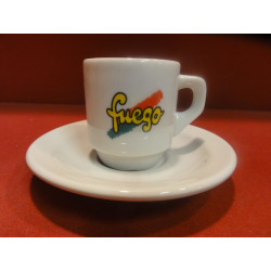 6 TASSES A CAFE FUEGO