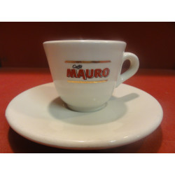 6 TASSES A CAFE MAURO
