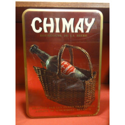 1 GLACOIDE CHIMAY