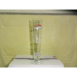 boite de 6 verres kriek max 25cl