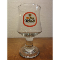 1 VERRE MUTZIG OLD LAGER 25CL