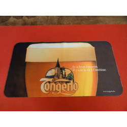1 TAPIS DE BAR TONGERLO