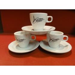3 TASSES A CAFE GIOVANNI BARESTO