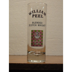 6 VERRES WILLIAM PEEL 22CL