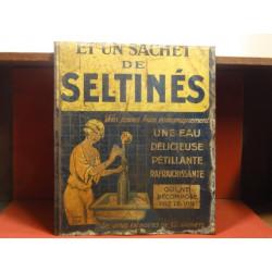 1 TOLE SELTINES