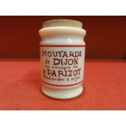 1 MOUTARDIER PARIZOT  DIJON