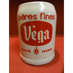1 CHOPE VEGA 50CL BIERES FINES