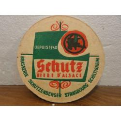 1 SOUS BOCK SCHUTZ