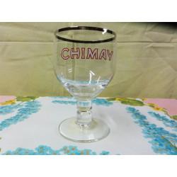 1 verre  chimay