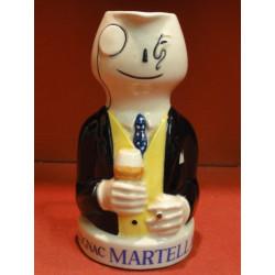 1 PICHET COGNAC MARTEL