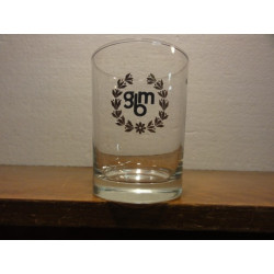 1 VERRE  GBM 25CL