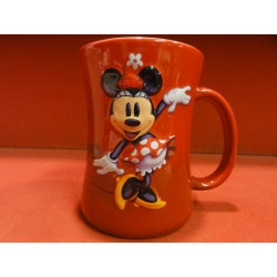 1 MUG DISNEYLAND ROUGE MICKEY