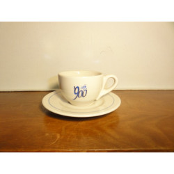 TASSES A CAFE 1900