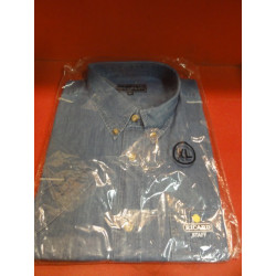 1 CHEMISE RICARD STAFF TAILLE XL