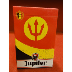 1 JEU DE 52 CARTES JUPILER COLLECTOR