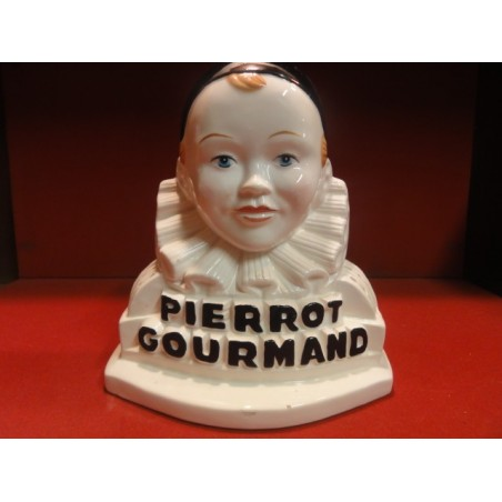 1 PIERROT GOURMAND