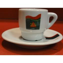 6 TASSES A CAFE  DELTA