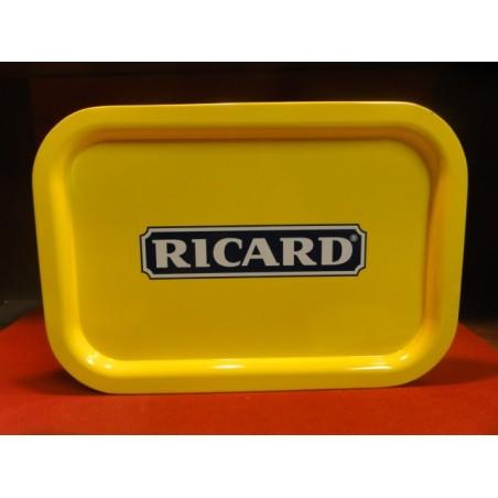 1 PLATEAU RICARD  METAL