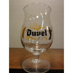 1 VERRE DUVEL JAZZ COLLECTOR
