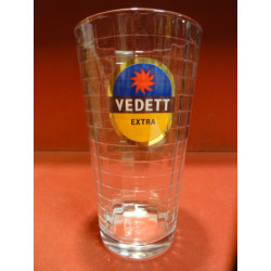 1 VERRE VEDETT COLLECTOR 33CL