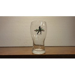 1 VERRE HEINEKEN COLLECTOR  25CL