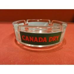 1 CENDRIER CANADA DRY