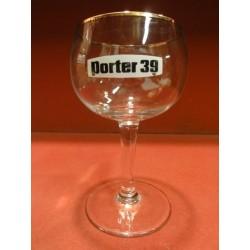 1 VERRE PORTER39 25CL