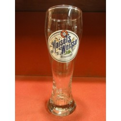 1 VERRE MAISEL'S WEISSE 50CL