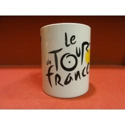 1 MUG LE TOUR DE FRANCE  P. M.U