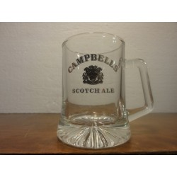 1 CHOPE CAMPBELL'S 25CL