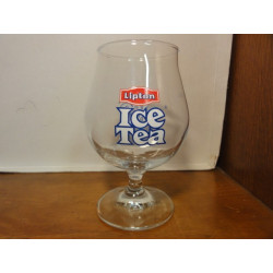 6 VERRES BALLON  LIPTON  ACE TEA 25CL