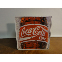 1 PORTE SOUS BOCK COCA-COLA