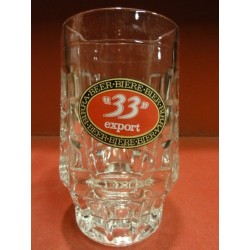 "1 CHOPE ""33"" EXPORT 25CL"