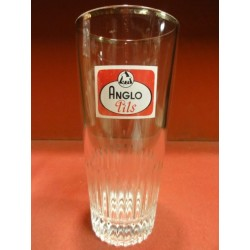 1 VERRE ANGLO PILS 25CL