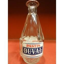1 CARAFE PASTIS DUVAL  33CL