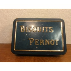 1 BOITE BISCUITS PERNOT
