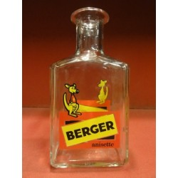 1 CARAFE BERGER  HT. 18CM