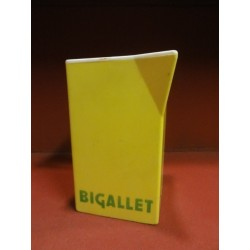 1 PICHET BIGALLET