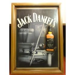 1 CADRE JACK DANIEL'S