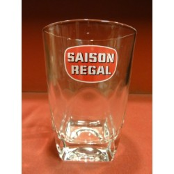 1 VERRE SAISON REGAL 25CL