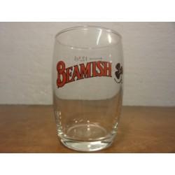 1 VERRE BEAMISH 12.50CL