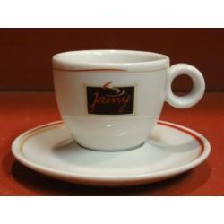 6 TASSES A CAFE JAMY