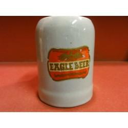 1 CHOPE EAGLE BEER 20CL