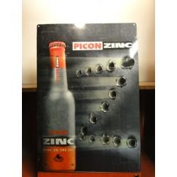 1 TOLE PICON ZINC