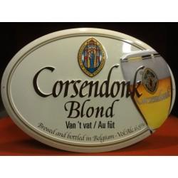 1 TOLE CORSENDONK BLOND